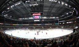 Rīgas 'Dinamo' uzsāk 10. sezonas abonementu tirdzniecību