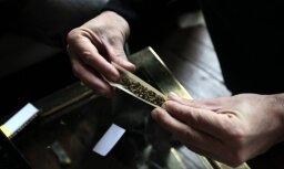 Пограничник попался на хранении и торговле марихуаной