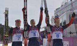 Arī CAS noraida titulēto Krievijas slēpotāju apelāciju par diskvalifikāciju