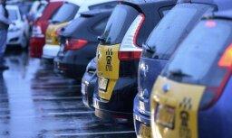 СГД проверила таксистов Рanda Taxi: ни один из водителей не выдал чек