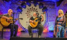 Mūzikas un mākslas festivāls 'Bildes 2017' izsludina programmu