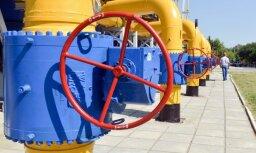 """""""Газпром"""" будет продавать газ Украине еще три года"""
