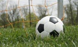 Serbijā pēc aizdomīgiem lēmumiem laukumā arestē futbola tiesnesi