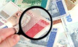 Bloomberg: европейцы хранят старую валюту на 15 миллиардов евро (ИНФОГРАФИКА)