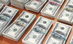 'Deutsche Bank' pārtrauc Latvijas bankām nodrošināt ASV dolāru maksājumus