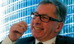 Krievijas miljardieris Avens Rīgā vēlas atvērt savu mākslas muzeju