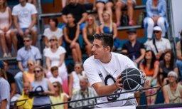 'Valmiera'/ORDO galvenais treneris Valters uzvar 'Krastu mača' tālmetienu konkursā