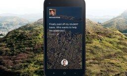 Mobilā nedēļa: Feisbuka telefons, 'Amazon' telefons un gandrīz bezmaksas Wifi
