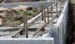 В Латвии 39 зданий общественного значения оказались небезопасными для людей