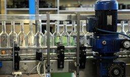 Производство спирта в первом квартале увеличилось на 20,6%