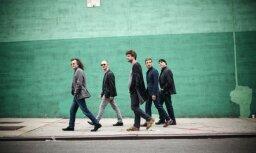 Liepājā koncertēs pasaules mūzikas grupa 'The Gloaming' no Īrijas