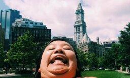 Pasauli pārņem jauns selfiju neprāts – zodings