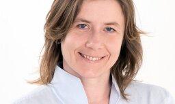 Anita Straujuma: Veiksmīgs absolvents – pierādījums augsta līmeņa izglītībai
