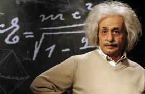 Alberts Einšteins