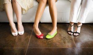 Любимые туфельки Одри Хепберн. Как выбрать самые элегантные балетки?