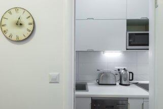 Sešas kaitinošas lietas, ar kurām saskaramies īres dzīvokļu virtuvēs