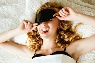 Спим и худеем: 6 способов избавления от лишнего веса во сне