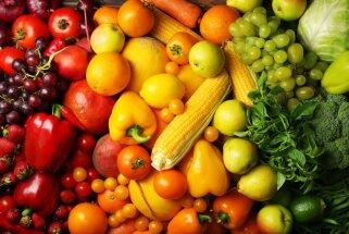 Noslēpumi, ko glabā augļu un dārzeņu krāsas