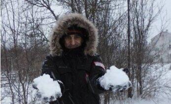 Paskvāle Adario: Itālim ir grūti dzīvot valstī, kurā valda aukstums