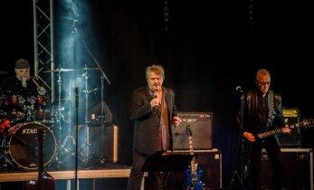 'Opus Pro' noslēgs jubilejas turneju; lielkoncertu īpašais viesis – Zigmars Liepiņš