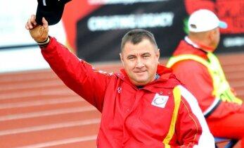 Paralimpiskajām spēlēm Riodežaneiro kvalificējušies pieci Latvijas sportisti