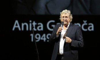 Pasniegtas 'Latvijas Gāzes' Gada balvas operai