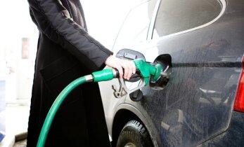 """В министерстве объяснили, почему """"дорожный налог"""" не включают в цену топлива"""