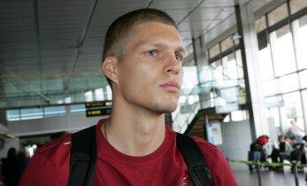 Bijušais barjerskrējējs Staņislavs Olijars trenēs Liepājas futbolistus