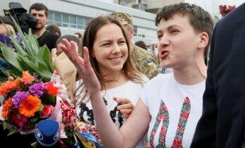 США намерены давить на Россию с целью освобождения других украинцев