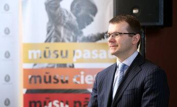 Бывший глава Rīgas centrāltirgus фигурирует в новом деле о взяточничестве