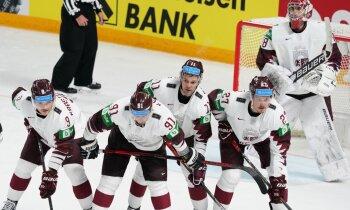 Viss pašu rokās jeb kā Latvijas hokejisti var iekļūt ceturtdaļfinālā