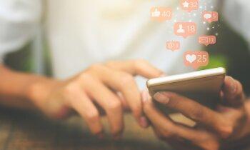 Lai dzīve nelīdzinās tauriņdejai – vai iepazīšanās internetā ir laba ideja