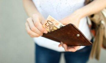 Koalīcijas partijas sliecas palielināt minimālo algu līdz 500 eiro