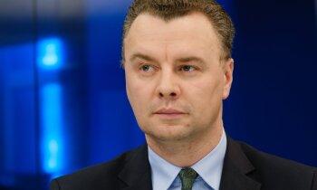 Trofimovs: vakcināciju jau uzsākuši vai ieplānojuši aptuveni 90% iekšlietu dienestu darbinieku