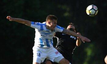Latvijas futbola virslīgā nākamsezon spēlēs deviņas komandas