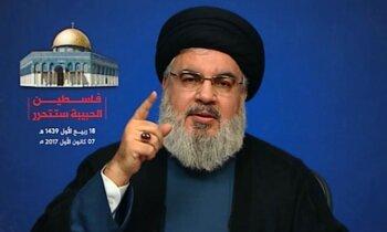 Sīrijas karš beigsies viena divu gadu laikā, paziņo 'Hezbollah'