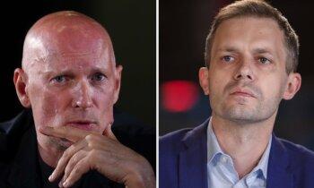 Maldinošās 'Hermaņa pēdējā paziņojuma' reklāmas: interneta piesārņojums Baltijas līmenī