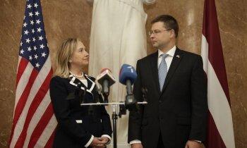 'Bagātnieku klubs': Vai Latviju nākamnedēļ uzaicinās pievienoties OECD?