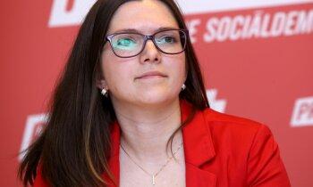 'Progresīvie' apsver nodokļu reformas apstrīdēšanu ST; kustība 'Par!' uzstāj uz kļūdu labojumu