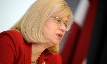 Latvijas Universitāte valdībai piedāvā izlīgumu 'Muižnieka lietā'