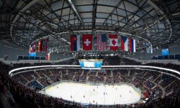 Pasaules U18 čempionāta turnīrs Rīgā – nodeva lielāku mērķu labā. Saruna ar LHF prezidentu Aigaru Kalvīti