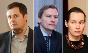 Saeima apstiprina Sabiedrisko elektronisko plašsaziņas līdzekļu padomi