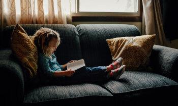 Они видят мир по-другому. Как дети с синдромом Аспергера живут в Латвии