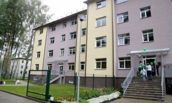 Latviju pametušie sīrieši no Vācijas deportēti atpakaļ uz Latviju