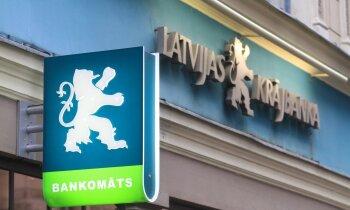 Адвокат Бондарса по делу Latvijas Krājbanka обратился в Европейский суд по правам человека