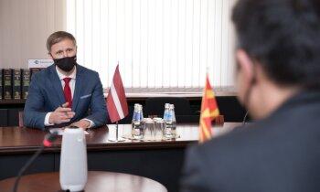 Saeima atliek deklarācijas par armēņu genocīdu izskatīšanu