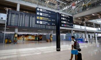 'Covid-19' Latvijā: viskritiskākā situācija tūrisma, pasākumu rīkotāju, transporta un aviopārvadājumu nozarēs