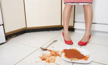 Pastāsti par savu lielāko neveiksmi virtuvē un laimē stilīgu tējkannu!