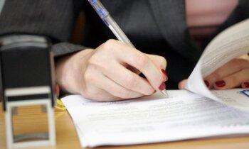 'Citadeles' klients vilto darba devēja izziņu kredītbrīvdienām; banka viņu pieķer