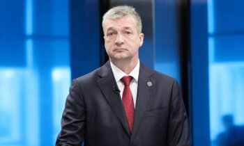 Pret Petraviču tiek vērsta kampaņa, uzskata 'KPV LV' frakcijas vadītājs